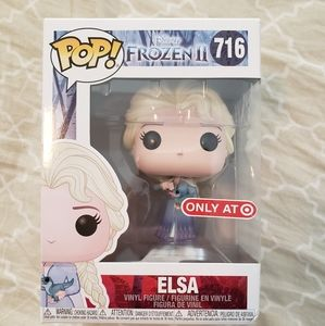 EXCLUSIVE Newly Released Frozen 2 Pop